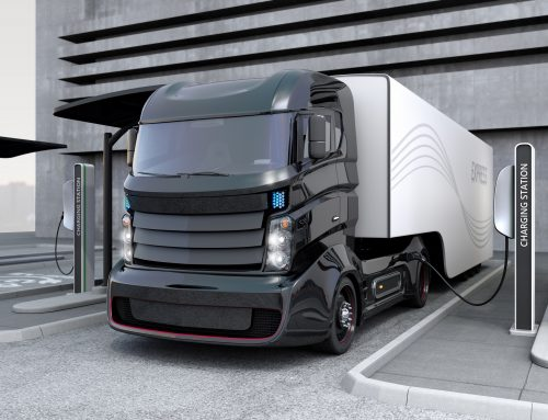 Alternative drive systems for trucks – what does the future hold for electricity and gas?